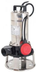 Cutter 140 Submersible Foul Water Pump TRC1402